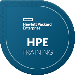 HPE Training Courses