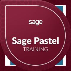 Sage Pastel Training Courses