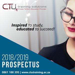 Prospectus 2018/2019