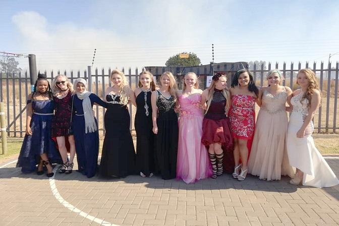 CTU Ladies boksburg