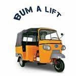 Bum a lift