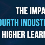 impact of 4IR on higher education institutes